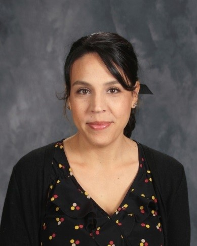 Miriam Romero, A Teacher At Carrillo K-5 Magnet School In The Tucson Unified School District, Was Named The 2018 Arizona English Language Learner Teacher Of The Year. Photo Courtesy Tucson Unified School District