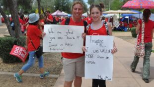 Union: Rockwood teachers face threats over equity curriculum 1000-Student-and-Teacher-from-Red-For-Ed-HP-1-310x175