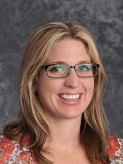 Desiree D'Ambrosi, Special Education Resource Teacher At Sonoran Trails Middle School, Is A Recipient Of The D-backs $1000,000 School Challenge, Presented By The University Of Phoenix Grant. Photo Courtesy Cave Creek Unified School District