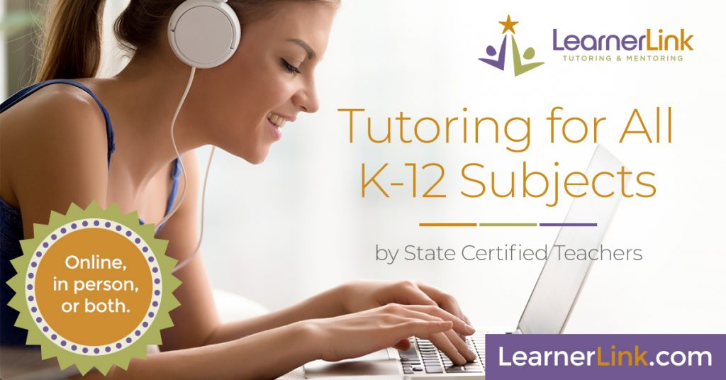 Educational Services, Inc. launches new tutoring , mentoring service LearnerLink-v1-1024x536