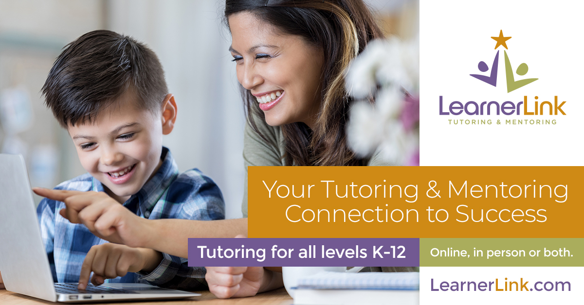 A Tutor And Student Working On Skills. Photo Courtesy Learner Link