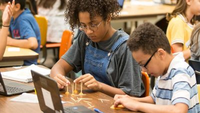 First-ever computer science funding available to 765 schools rhodes_junior_high_ces-400x225