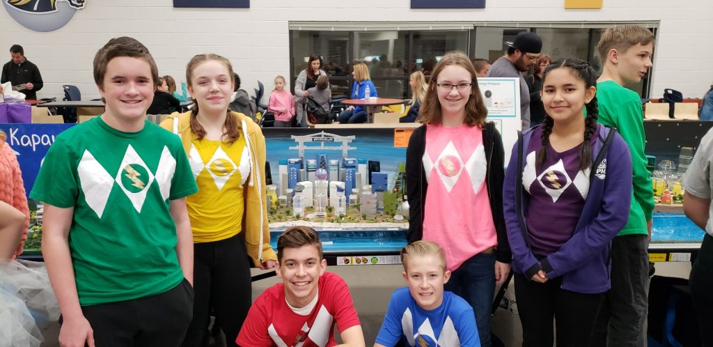 Maricopa Unified students win big at Future Cities Competition MUSD-Middle-School-Students-and-Future-Cities-1024x498