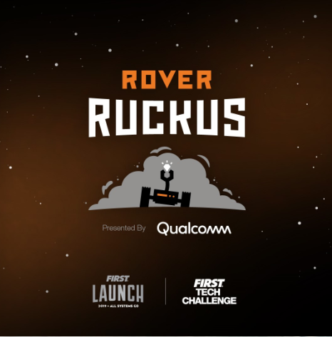 ROVER RUCKUS℠ Presented By Qualcomm® Incorporated Is Played On A 12 Ft. X 12 Ft. (3.7m X 3.7m) Square Field With Approximately 1 Ft. (0.3 M) High Walls And A Soft Foam Mat Floor. The Object Of The Game Is To Attain A Higher Score Than The Opposing Alliance By Descending From The Lander, Collecting Minerals From The Crater, Sorting And Scoring Minerals Into The Cargo Hold Of The Lander, Performing Autonomous Tasks, And Navigating To Specific Parts Of The Playing Field.