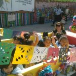 Using data to boost students' skills, opportunities Cesar-Chavez-Day-Parade-at-Cesar-Chavez-Leadership-Academy-150x150