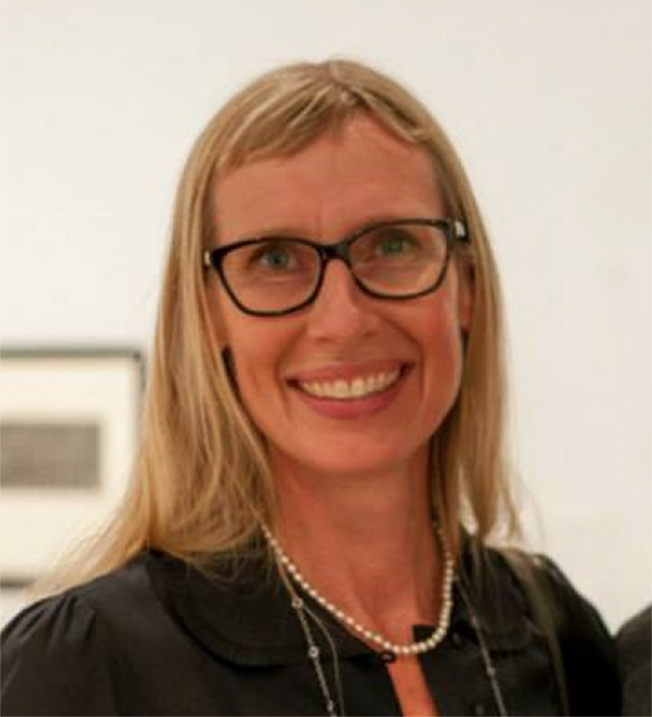 MCC faculty member named Chair of the Board of the Society for Photographic Education Liz-Allen