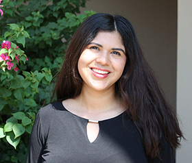 The Maricopa County Community College District (MCCCD) Governing Board Has Named Glendale Community College Student Alejandra Maya As The 2019-20 Student Board Member. Photo Courtesy Of Maricopa County Community College District