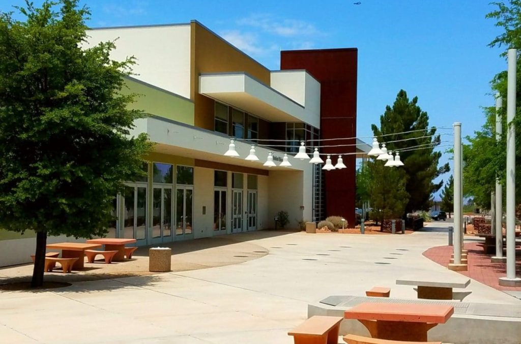 In Cochise County, Only About Half Of High School Graduates Continue On To Postsecondary Learning After Their Senior Year, So  Cochise College Has Created Programs To Encourage Students To Continue Their Postsecondary Education. Photo Courtesy Cochise College
