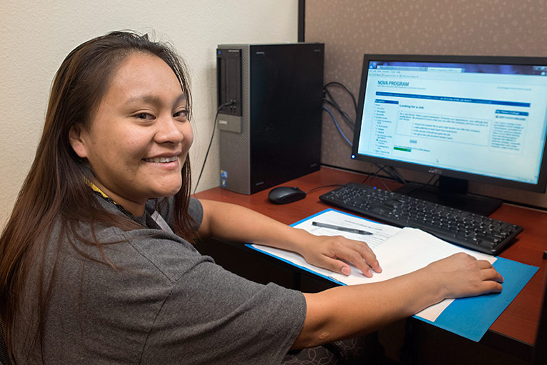 Phoenix Rescue Mission Is Putting Clients On A Better Path With Help From Grad Solutions