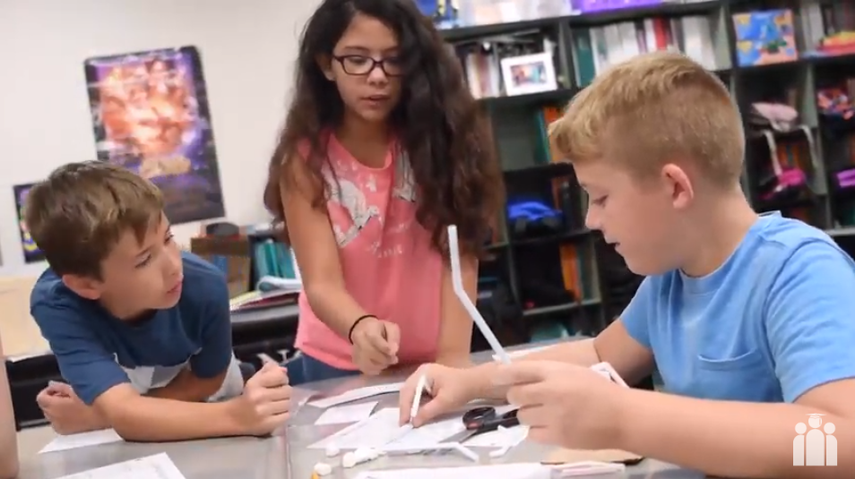Mountain View School Recently Received STEM Certification From AdvancED, Indicating That They Are Effectively Preparing Their Students For Careers Of Tomorrow Through Science, Technology, Engineering And Mathematics. Photo Courtesy Dysart Unified School District