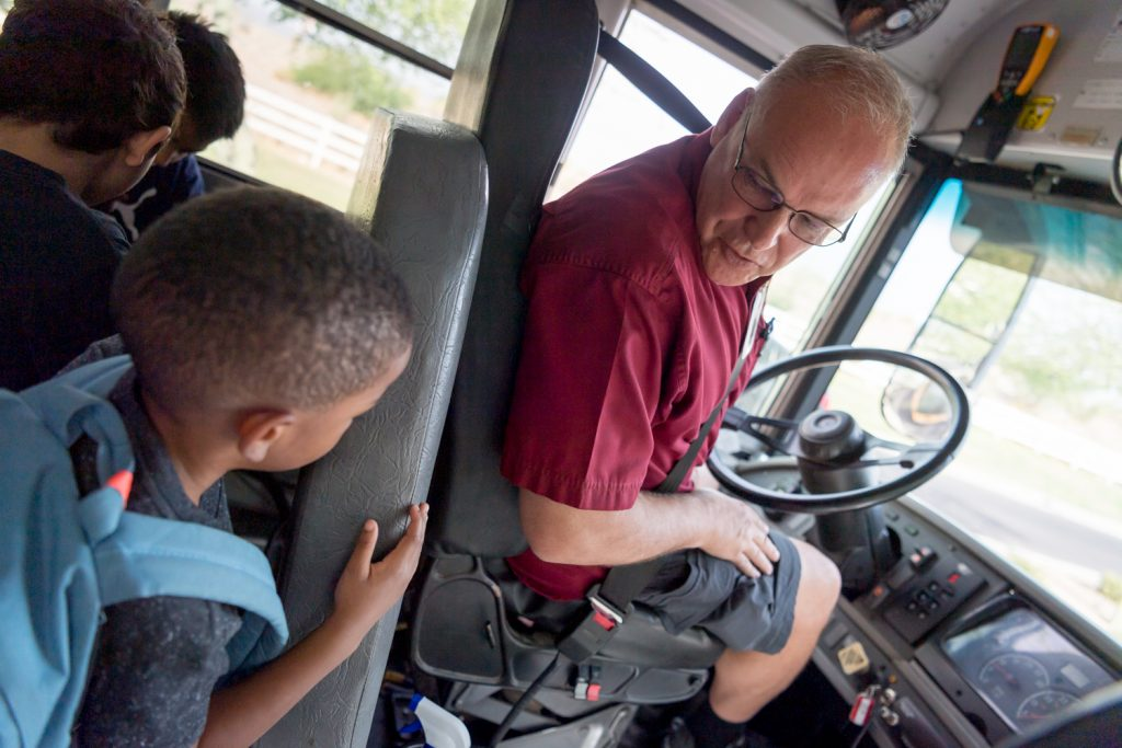 Bus driver shortage hurts schools: What works to recruit & retain DSC1649-LR-1024x683