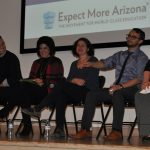 Thousands vote at polls, but late earlies take days to be tallied Teaching-in-Arizona-Panel-Discussion-HP-150x150