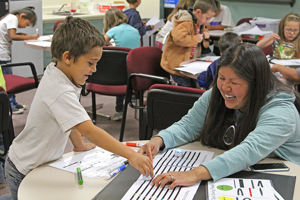 Arizona Science Center Professional Development Expands To Four More School Districts