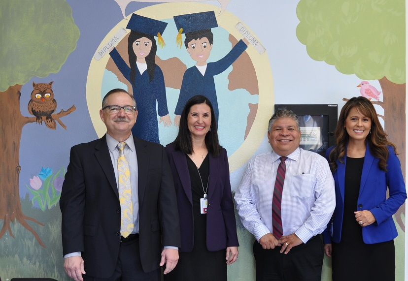 How restorative justice helps students Restorative-Justice-Team-at-Tolleson-Elementary-School-District