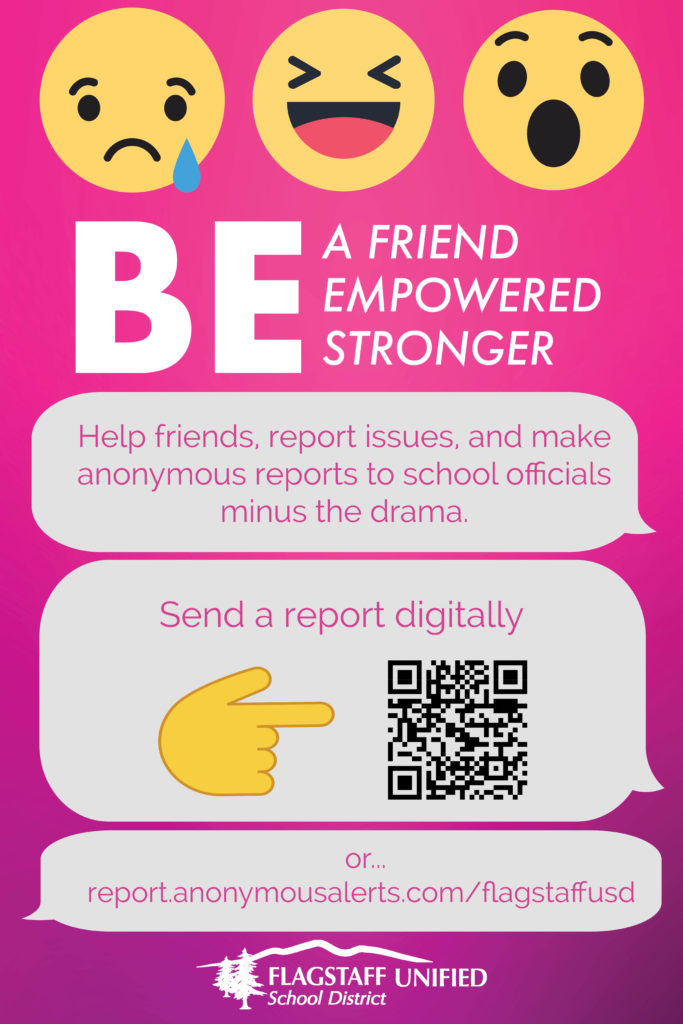 Empowering Students: FUSD launches anonymous reporting tool Anonymous-Alerts-Concept-2-683x1024