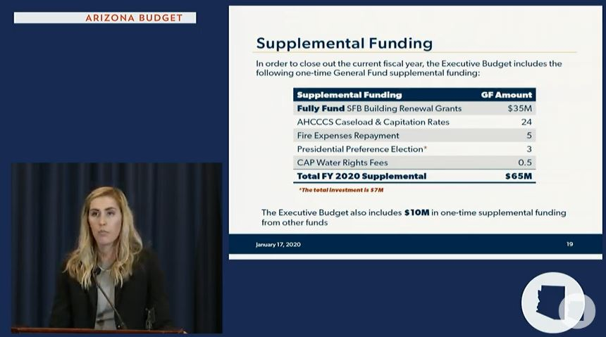Take a look at details of Gov's education budget proposal Brittany-Supplementary-funding