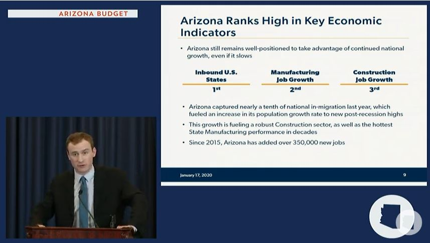 Take a look at details of Gov's education budget proposal Farley-and-Economic-indicators