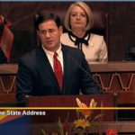 Connecting learning to real world makes Tartesso an A+ School Gov-Ducey-Rusty-Bowers-and-Karen-Fann-at-State-of-the-State-2020-by-AZ-Capitol-TV-150x150