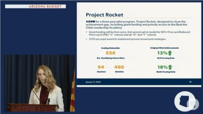 Proposal would give Virginia teachers an alternative to Pinterest to find online classroom materials Project-Rocket-400x225