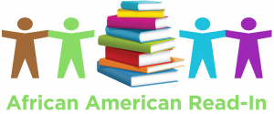 National African American Read-In Logo Courtesy Of The National Council Of Teachers Of English