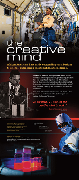 Maricopa Community Colleges celebrate Black History Month with art exhibits, performances, speakers, and films The-creative-mind-panel