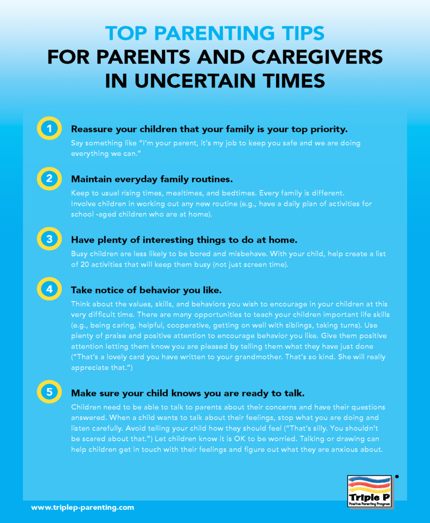 Parenting tips for uncertain times 200323_TPI_Top_Tips_Covid19_Letter_US-EN_Page_1-841x1024