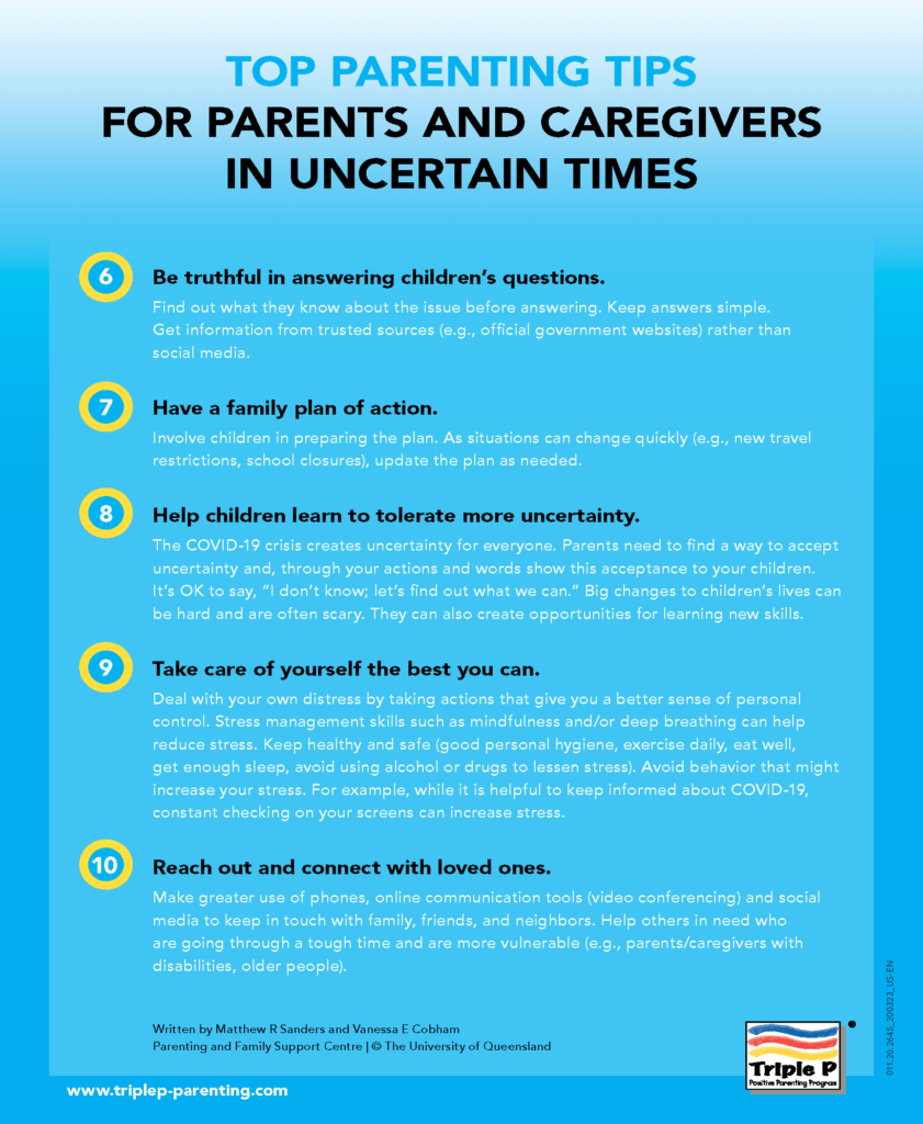 Parenting tips for uncertain times 200323_TPI_Top_Tips_Covid19_Letter_US-EN_Page_2-841x1024