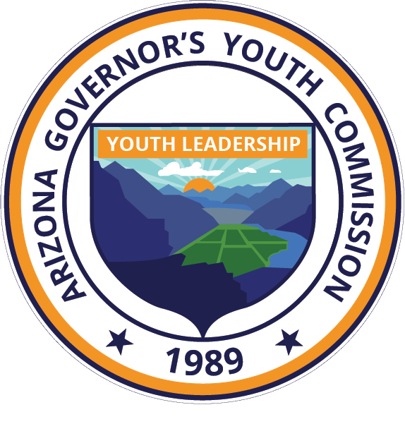 The Governor's Office Of Youth, Faith And Family Is Seeking Inspiring Youth Leaders From Arizona High Schools To Serve On The 2020-2021 Governor's Youth Commission (GYC). Image Courtesy Of The Governor's Youth Commission
