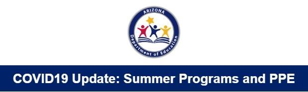 UPDATE COVER Image 5 21 2020 Summer Programs And PPE.docx
