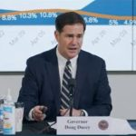 Supt. candidates disagree on how to best fund schools at debate 6-29-Gov-Ducey-News-Conference-Cropped-150x150