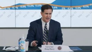 Districts go round and round on school bus reopening plans 6-29-Gov-Ducey-News-Conference-Cropped-310x175
