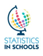 Summer fun and learning at home with Census Bureau's Statistics in Schools Census-Bureau-Statistics-in-Schools-Logo