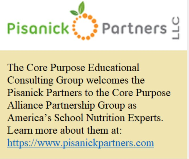 Eat your medicine: Nutrition's impact on learning, behavior and social health Pisanick-Partners-Info-Box