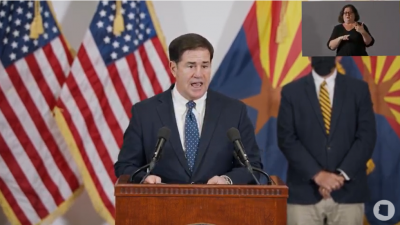 Meet the students who say remote learning works just fine 9-24-Gov-Ducey-4-400x225
