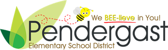 Pendergast District earns top honor in 2021 National Magna Awards program for equity work Pendergast-School-District-Logo