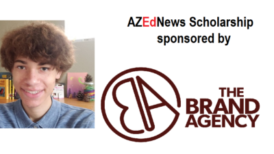 First nationwide look at racial breakdown of career education confirms deep divides Alexander-Fenlon-AZEdNews-Scholarship-winner-graphic-background-400x225