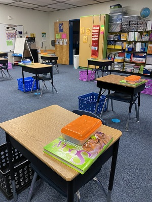 Schools get ready for students' return to in-person learning Peralta-2-300
