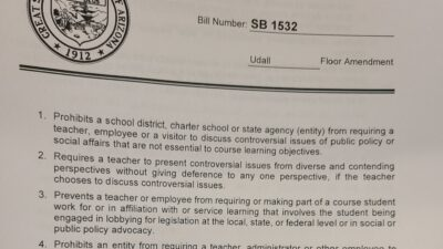 Union: Rockwood teachers face threats over equity curriculum amendment-to-Sb-1532-1000-Cropped--400x225