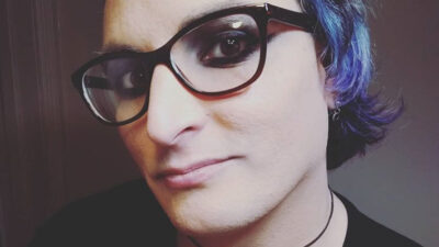 Transgender Students: 'People Suffer When They Can't Do What Makes Them Happiest' Alayna-Lecrone2-400x225