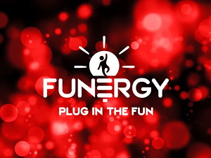 Check out these free family Funergy events this summer Funergy-logo-300
