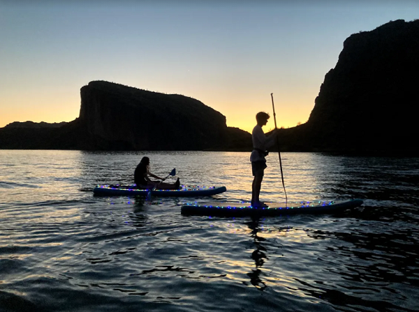 Enter AZEdNews summer family fun in Arizona photo contest 2021 Stand-Up-Paddle-Board-Adventure-600